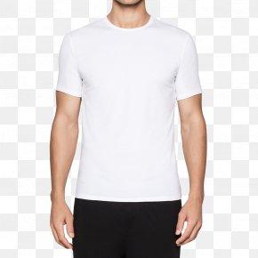 T-shirt - T-shirt Adidas Jersey Crew Neck PNG
