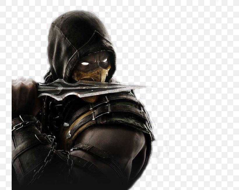 Mortal Kombat X Mortal Kombat Vs Dc Universe Sub Zero Scorpion