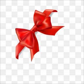 Ribbon - Ribbon Gift Box Illustration PNG