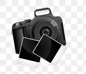 Camera - Camera Photography PNG