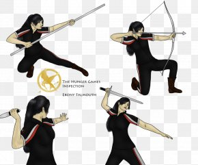 The Hunger Games - The Hunger Games Throwing Knife Weapon Throwing Axe PNG