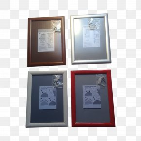 Luxury Frame - Aluminium Sheet Metal Picture Frames Cutting PNG