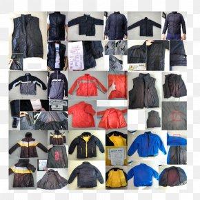 Jacket - Jacket Clothes Hanger Textile Fashion Outerwear PNG