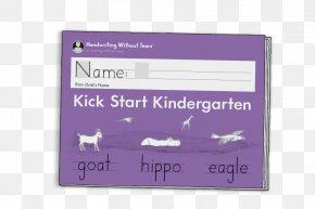 Teacher - Kindergarten Teacher Pre-school Writing Homeschooling PNG