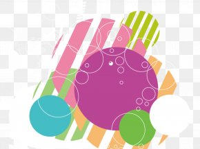 Abstract Shapes Spring Sale - Image Poster Vector Graphics PNG