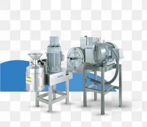 Urschel India Trading Pvt Ltd Food Processing Manufacturing Machine PNG