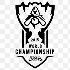 League Of Legends - 2015 League Of Legends World Championship 2016 League Of Legends World Championship 2017 League Of Legends World Championship League Of Legends Master Series PNG