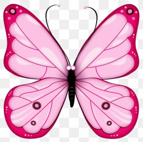 Free Cliparts Butterflies - Butterfly Transparency And Translucency Clip Art PNG
