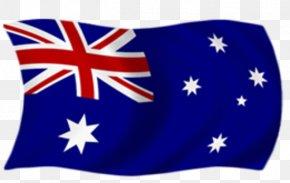 Australia - Flag Of Australia National Symbols Of Australia National Flag PNG