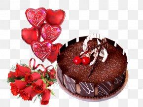 Online Cake Delivery In Indore Bakerywala - Chocolate Cake Gift Dubai Online Cake Decorating PNG