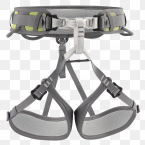 Harness - Climbing Harnesses Petzl Belay & Rappel Devices Belaying PNG