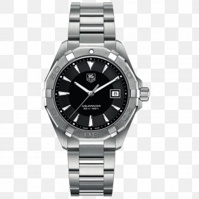 Tag Heuer - TAG Heuer Aquaracer Calibre 5 Automatic Watch PNG