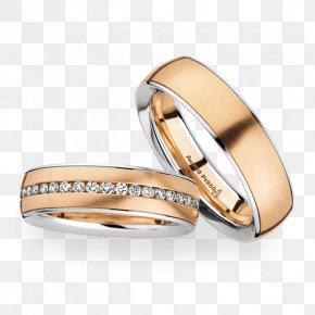 Wedding Ring - Wedding Ring Gold Engagement Ring Platinum PNG