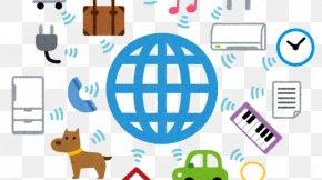 Internet Of Things - Internet Of Things Smart Speaker Automation スマートファクトリー PNG