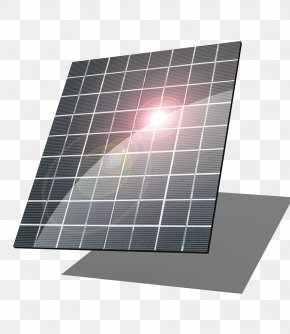 Solar Technology - Solar Energy Generating Systems Solar Power Solar Panel PNG
