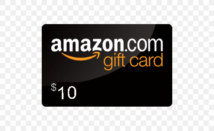 Amazon.com Gift Card Prize Online Shopping, PNG, 500x500px, Amazoncom, Bidding Fee Auction, Brand, Credit Card, Department Store Download Free
