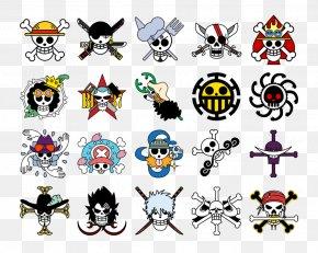 Trafalgar Law - Jolly Roger Monkey D. Luffy Tony Tony Chopper One Piece Gol D. Roger PNG