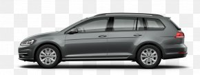 Volkswagen Golf Variant - Volkswagen Golf Variant Volkswagen Passat Car Volkswagen Polo PNG