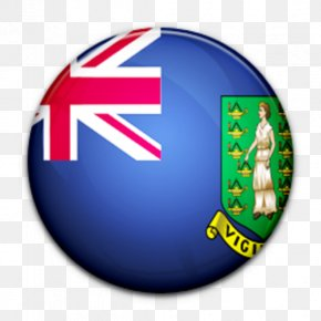 Flag - Flag Of The British Virgin Islands Saint Helena Anguilla Canton PNG