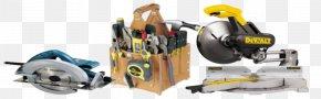 Building Tools - Machine Tool Hand Tool Carpenter Handyman PNG
