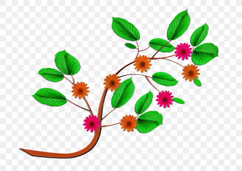 Flower Leaf Plant Branch Plant Stem, PNG, 1280x904px, Flower, Branch, Leaf, Pedicel, Petal Download Free
