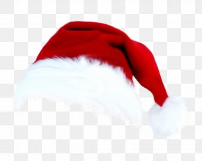 Christmas Hats Material Free Download - Santa Claus Christmas Hat Cap PNG