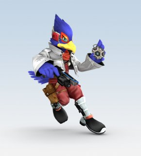 Star Fox - Super Smash Bros. For Nintendo 3DS And Wii U Star Fox Super Smash Bros. Brawl Super Smash Bros. Melee Falco Lombardi PNG