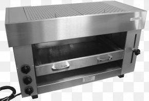 Barbecue - Barbecue Grilling Kebab Salamander Toaster PNG