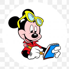 Mickey Mouse - Mickey Mouse Donald Duck Minnie Mouse Daisy Duck Image PNG