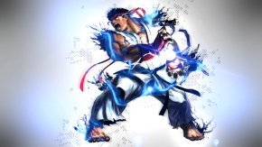 Street Fighter - Street Fighter V Super Street Fighter II Turbo HD Remix Street Fighter IV Ryu High-definition Video PNG