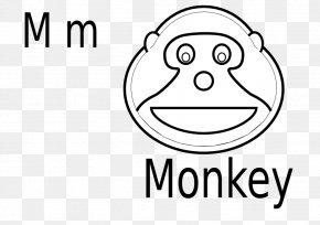Monkey Graphics - Monkey Clip Art PNG