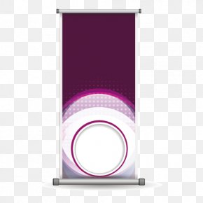 Vector Purple Roll Science And Technology - Technology Purple Euclidean Vector Adobe Illustrator PNG