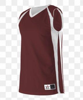 Basketball Uniform - T-shirt Basketball Uniform Jersey Clothing PNG