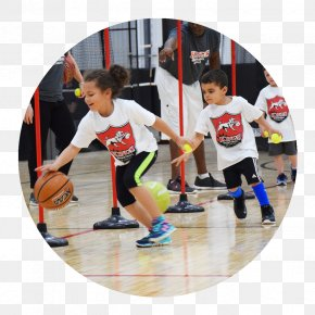 Sports Activities - Team Sport Basketball Indoor Football Game PNG