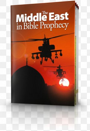 People In The Middle East - The Middle East In Bible Prophecy PNG