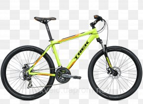 Bicycle - Bicycle Frames Bicycle Wheels Trek Bicycle Corporation Disc Brake PNG
