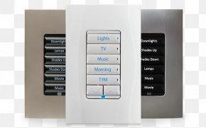 Lighting Control System - Home Automation Kits Lighting Control System Control4 PNG