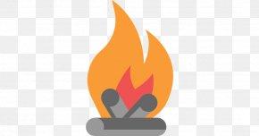 Campfire - Bonfire Campfire Clip Art PNG
