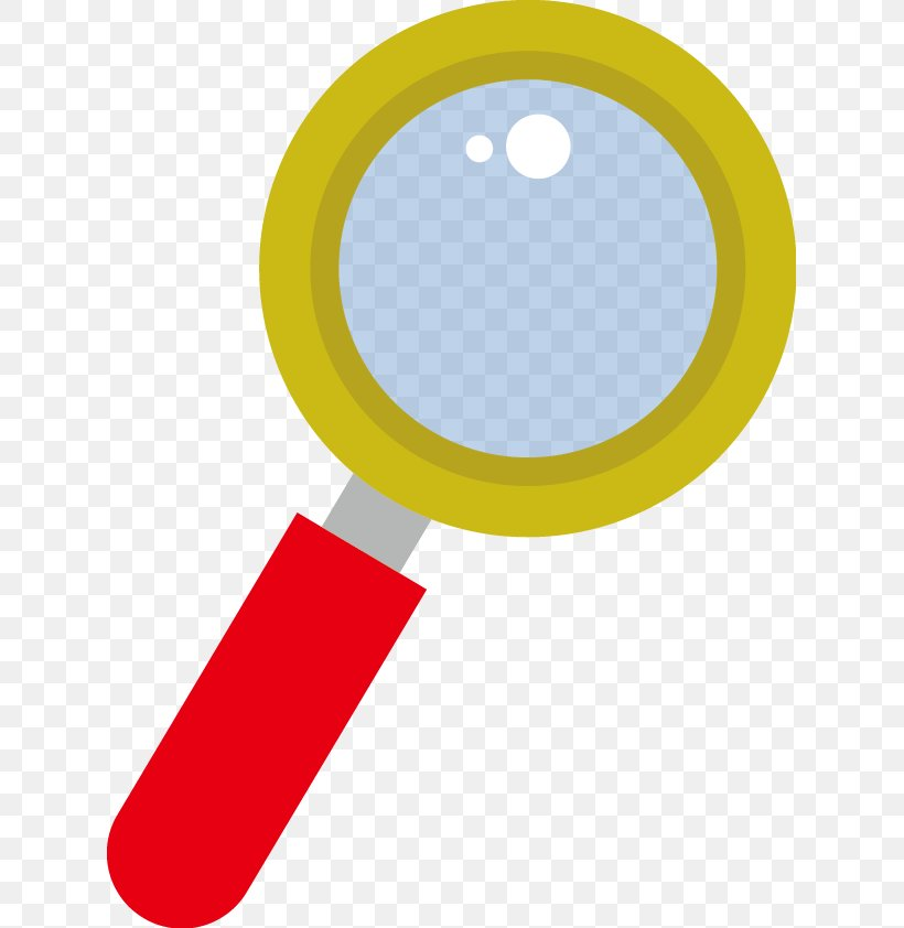 Magnifying Glass Euclidean Vector, PNG, 625x842px, Magnifying Glass, Area, Creativity, Designer, Drawing Download Free