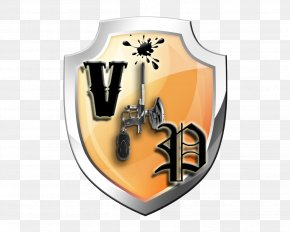 VIP - Shield Security Material PNG
