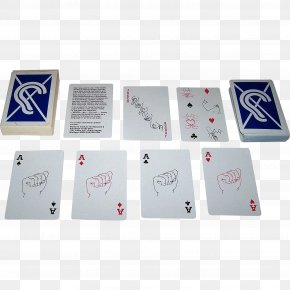Playing Cards - Brand Material Font PNG