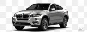 Car - BMW X1 BMW X6 Car Ford Motor Company PNG