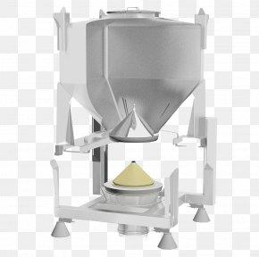 IBC - Intermediate Bulk Container Plastic Conveyor Belt Machine Matcon Ltd. PNG