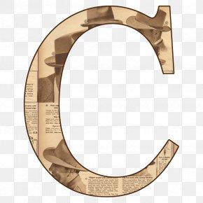 Letter C - Alphabet Letter Scrapbooking Scrapbooking PNG