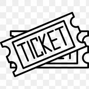 Cinema Ticket PNG