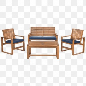 Table - Table Garden Furniture Couch Patio PNG