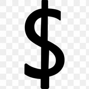 Dollar - Dollar Sign Currency Symbol United States Dollar Indonesian Rupiah PNG