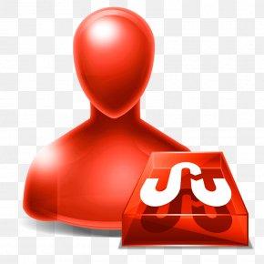 Social Media - YouTube Social Media Avatar PNG