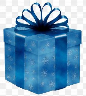 Gift Box Ribbon Paper Birthday PNG