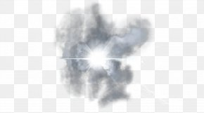 Flash Light - Lightning Flash PNG